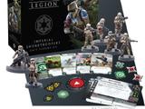 Imperial Shoretroopers Unit Expansion