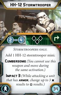 HH-12 Stormtrooper
