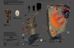 An Inside Man Concept Art 14