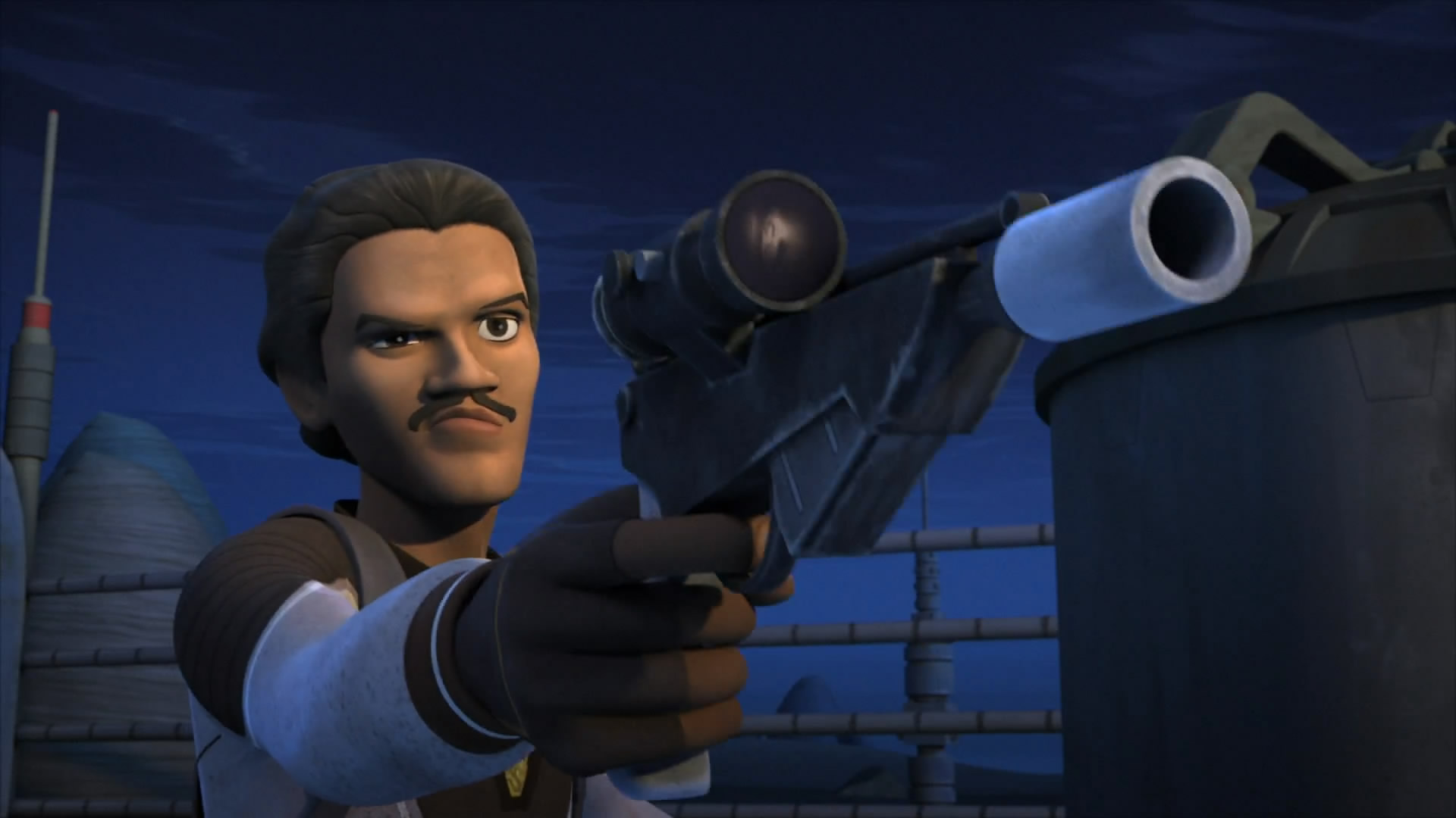 X 8 Night Sniper Star Wars Rebels Wiki Fandom