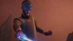 Trials of the Darksaber 11