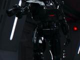 Темний солдат (третє покоління)