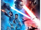 Зоряні війни. Епізод IX: Скайвокер. Сходження