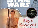 Зоряні війни: Керівництво з виживання Рей