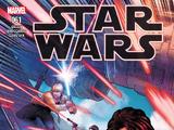 Зоряні війни 61: Втеча, частина 6