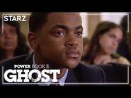Midseason Recap - Power Book II- Ghost - STARZ