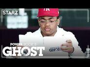 Power Book II- Ghost - Behind the Scenes - STARZ