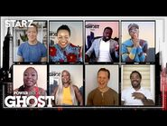 Power Book II- Ghost - Exclusive Cast Q&A - STARZ