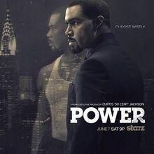 Saison 1 (Power)