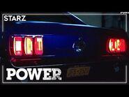 Power Universe - Official Teaser - STARZ