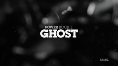 Saison 2 (Power Book II: Ghost)
