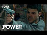 Top Season 6 Moments - Power - STARZ