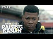 Power Book III- Raising Kanan - Official Trailer - STARZ