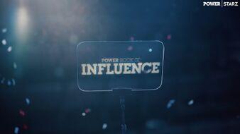 Power Book V: Influence
