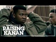 Power Book III- Raising Kanan Official Teaser - STARZ