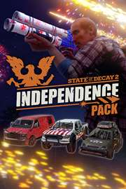Independence Pack