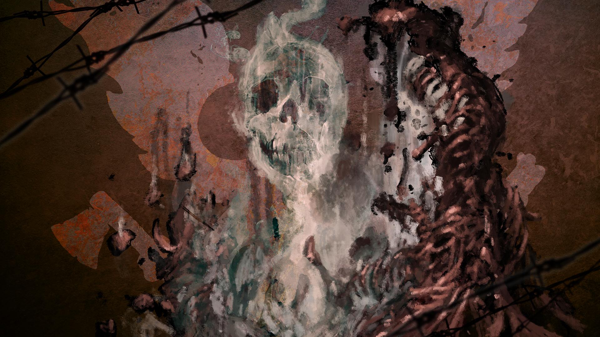Plague Walls
