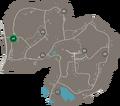 Wheelhouse Truck Stop - Location