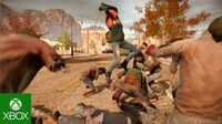 State of Decay Year-One Survival Edition Launch Trailer