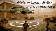 State of Decay Lifeline DLC - Overview Review