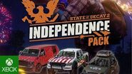 State of Decay 2 - Independence Pack