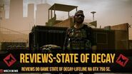 STATE OF DECAY DLC-Lifeline▐ Year One Survival Edition 1080p 60 Fps