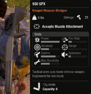 930 SPX