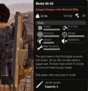 Model 99-50