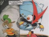Smokey and the Badnik