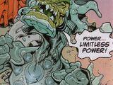 The Origin of Chaos!