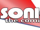 Sonic the Comic Wiki