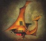 List of Steampunk Literature