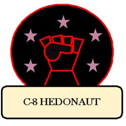 C-8 Hedonaut