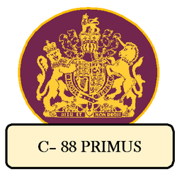 C-88 Primus, Her Majesty's Royal Empire