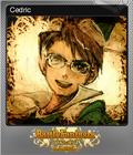Battle Fantasia -Revised Edition- Foil 06