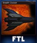 FTL Faster Than Light Card 1