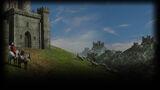 Stronghold Kingdoms Background Peaceful Hills