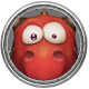 TinyKeep Badge Foil