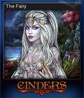Cinders Card 5