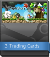 MapleStory Booster Pack