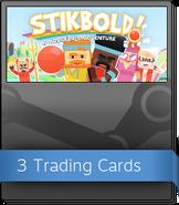 Stikbold! A Dodgeball Adventure Booster Pack