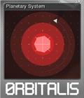 0RBITALIS Foil 1