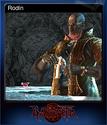 Bayonetta card 10