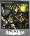 Fable Anniversary Foil 3