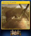 The Entente Gold Card 2