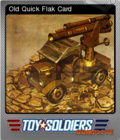 Toy Soldiers Complete Foil 01