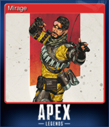 Apex Legends Card 6