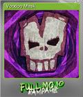 Full Mojo Rampage Foil 1