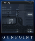 Gunpoint Card 1