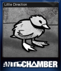 Antichamber Card 3